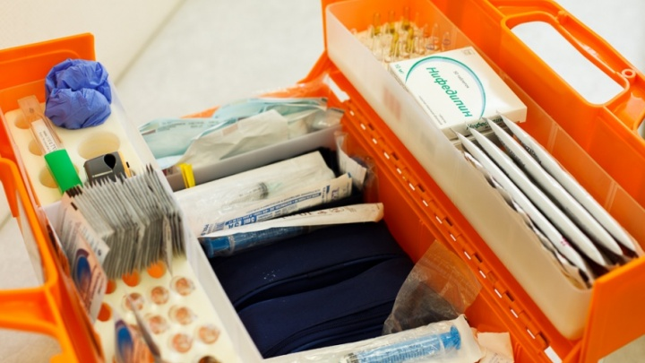 Глюкометр, бесплатные прививки и донор-мобиль: как отметят Всемирный день первой помощи в Тюмени