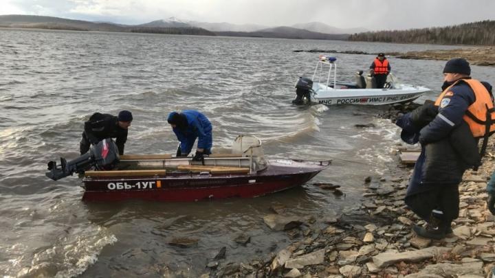 Спасатели нашли тело четвёртого погибшего на Аргазях
