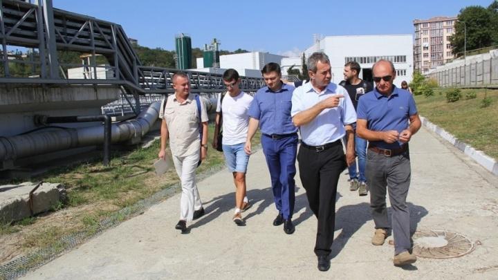 Экологический патруль: как общественники в Сочи контролируют водоснабжение