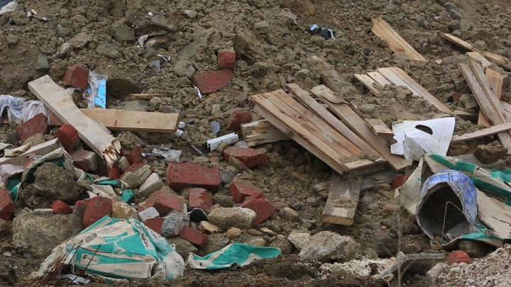 Челябинские власти определились с датой закрытия городской свалки