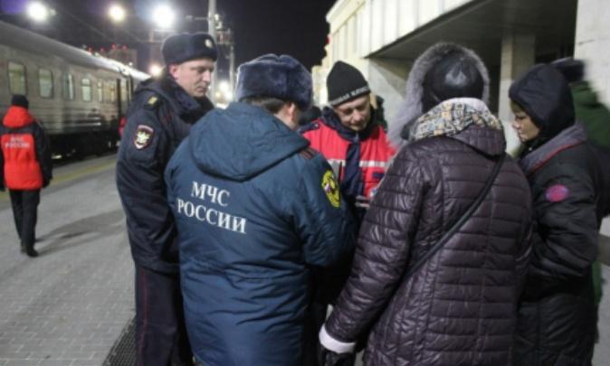 Пострадавших в ДТП екатеринбургских школьников отправили из Ярославля домой
