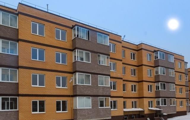Последние квартиры от «Девелопмент-Юг» за 1 790 тысяч рублей
