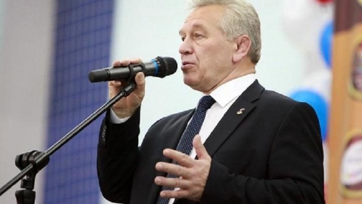 Легенда советского спорта Владимир Чебоксаров стал почётным гражданином Тюмени
