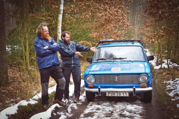 Легендарный автомобиль проехал около 50 тысяч километров