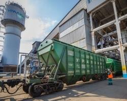 «Минудобрения» выпустили 590,2 тысячи тонн продукции