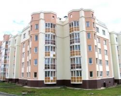 Распродажа квартир от 880 тысяч рублей
