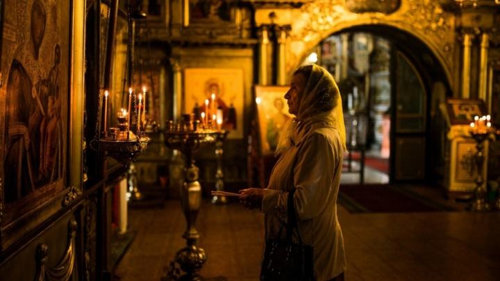 Во всех храмах Ярославля пройдут богослужения, посвящённые празднику Пасхи