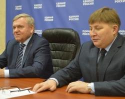 Николай Дёмкин: Меморандум – кодекс чести кандидата