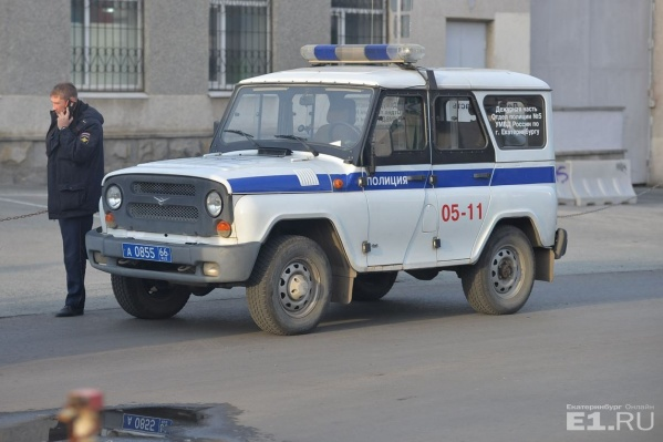 Поисками насильника занимаются 250 полицейских.