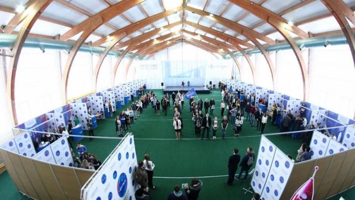 Самарцам предлагают создать модель будущего Самарского университета