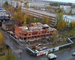 Новостройки Архангельска в одном месте