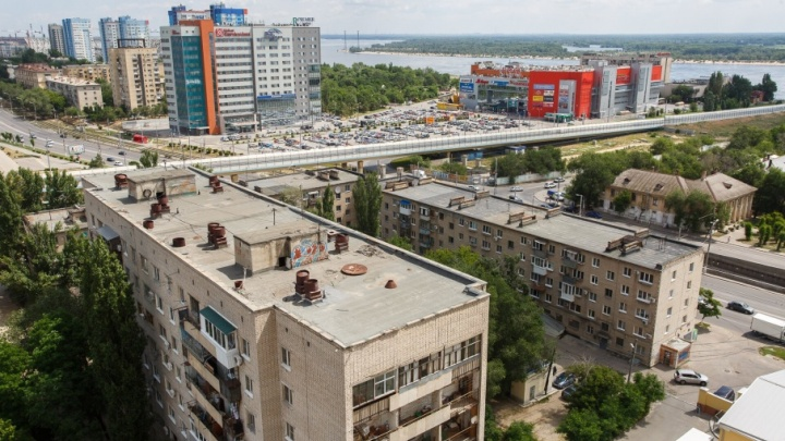 В Волгограде назвали улицы, попавшие в зону «последней мили»