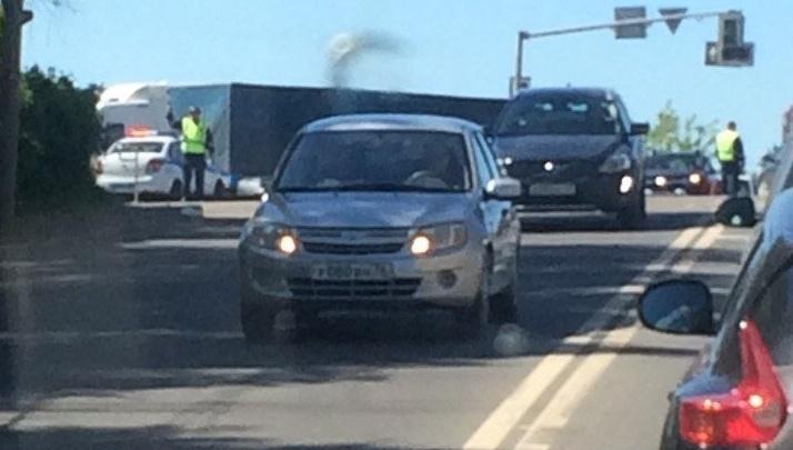 В Ярославле на одном из оживлённых перекрёстков в час пик не будут работать светофоры