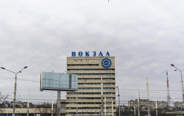Украинский шпион собирал информацию о вокзалах и полиции в Ростове