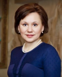 Илона Антипина, генеральный директор Отеля «Виктория»: «Меняется рынок – меняется и «Виктория»