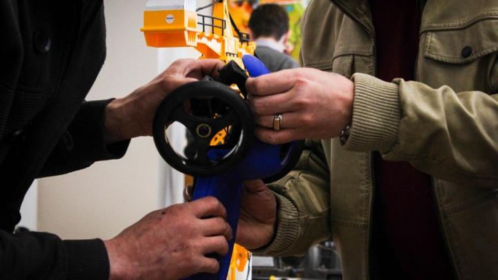 Отремонтируй сам: в пермской творческой мастерской Makerspace пройдут курсы ремонта бытовой техники