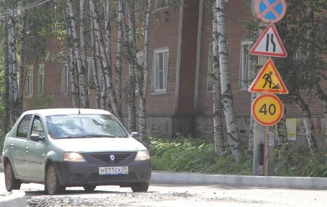 Поморье вошло в топ-15 регионов, где работают самые либеральные сотрудники ГИБДД