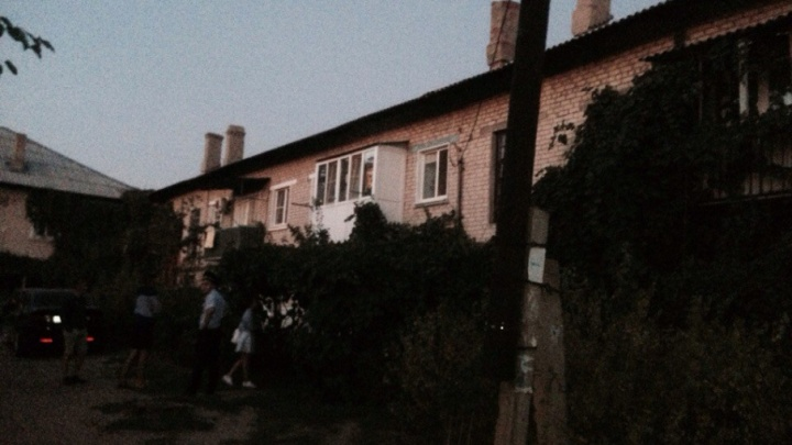 Жену подозреваемого в убийстве девочки в Калаче-на-Дону спасают от расправы