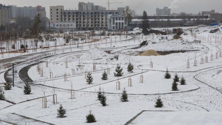 Памятник-бронепоезд установят у подножия Мамаева кургана в Волгограде