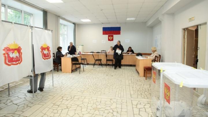 Голос за пять тысяч и избиение наблюдателя: на Южном Урале продолжается единый день голосования