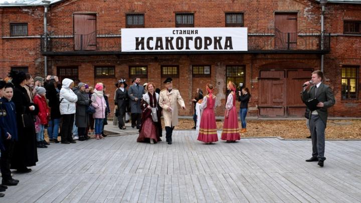 Архангелогородцы остались недовольны «Ночью музеев» в Поморье