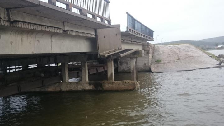 Южноуральского чиновника оштрафовали на 50 тысяч за травмы подростков при обрушении моста