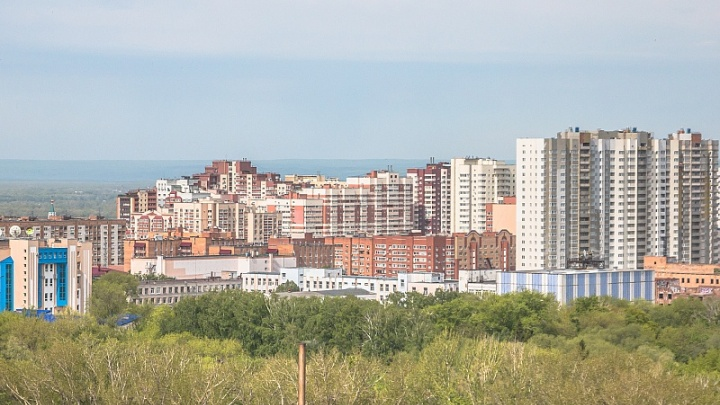В Самаре средняя стоимость квартиры-малосемейки составила 1,04 млн рублей