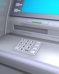 Клиенты Сургутнефтегазбанка могут быстро пополнить счет через банкомат