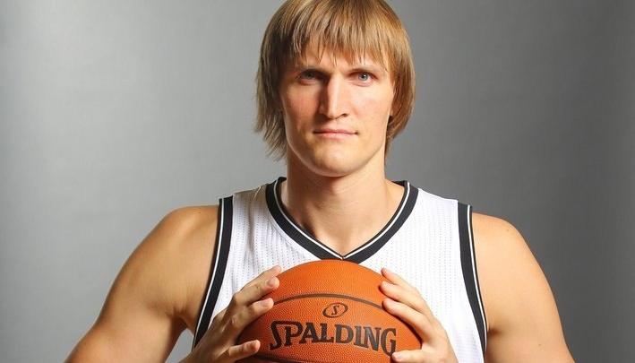 Самый известный баскетболист России приедет в Ярославль