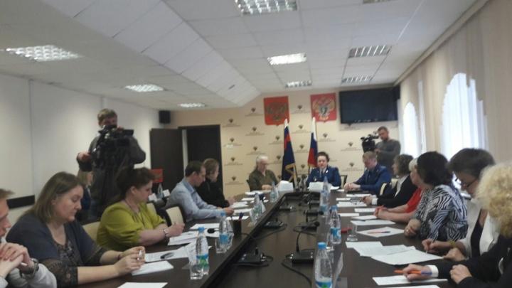 За год подростки Архангельской области стали почти на 20% более послушными