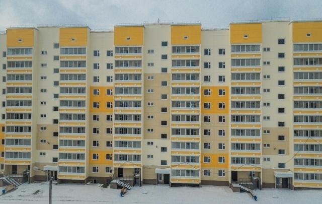 На ярмарке жилья пермяки смогут забронировать квартиру в режиме онлайн