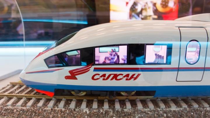 Волгоградцев зовут в уникальные вагоны передвижного музея