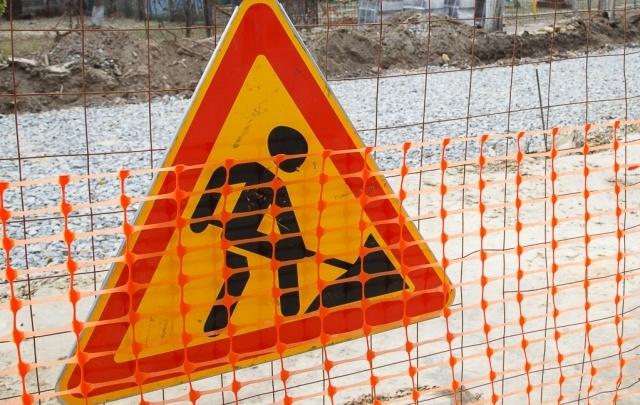 Трассы Волгоградской области закрыты на весеннюю просушку