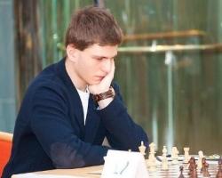 Даниил Юффа выиграл серебряную медаль первенства Европы по шахматам