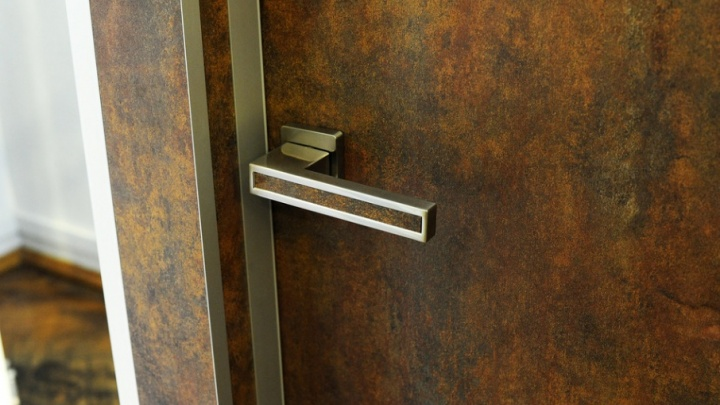 Оформляем стиль «лофт»: сделать его завершенным помогут двери «Концепт Дверь»