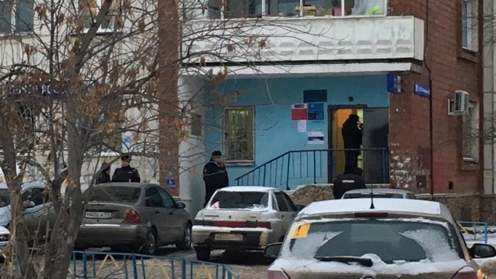 «Пришёл за посылкой — полиция не пустила»: в Челябинске обчистили почтовое отделение