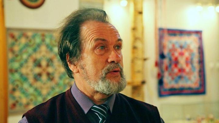 Основатель и руководитель школы народных ремесел Владимир Бурчевский покидает свой пост