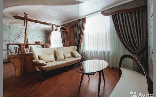 В Ярославле выставили на продажу роскошную квартиру за 40 миллионов