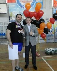 Ростовские атомщики завоевали золотые медали международных спортивных игр