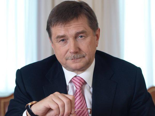 Сергей Хомяков/из личного архива