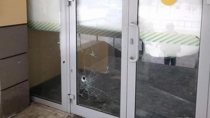 В Ярославле грабителям, взорвавшим банкомат, грозит срок до двух лет