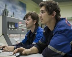 В ОАО «Славнефть-ЯНОС» прошли производственную практику 298 студентов