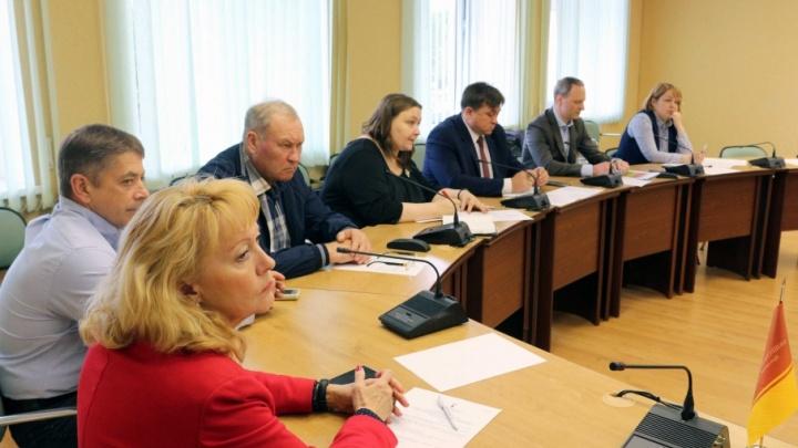 Энергетики приняли участие в заседании комиссии Общественной палаты Ярославской области
