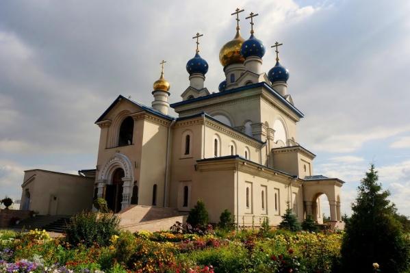 Богоявленский монастырь станет вторым монастырем в Челябинске