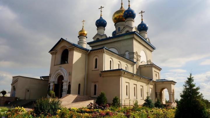 В Челябинске появится мужской монастырь
