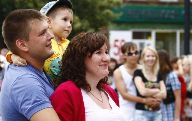 Агентство ЗАГС и САФУ реализуют проект по формированию семейных ценностей