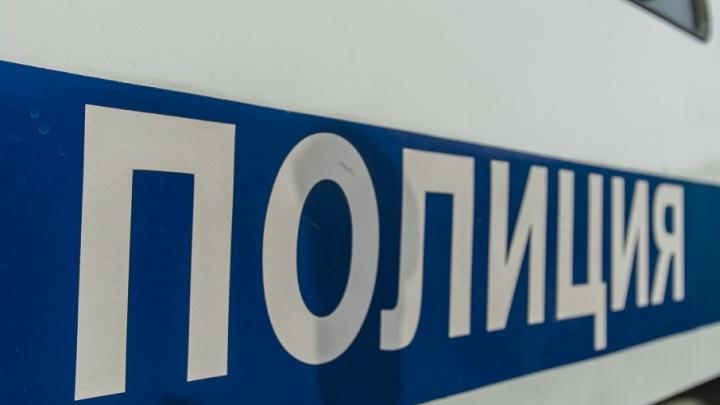 Угонщик-рецидивист в Ростове похитил машину и попал в ДТП