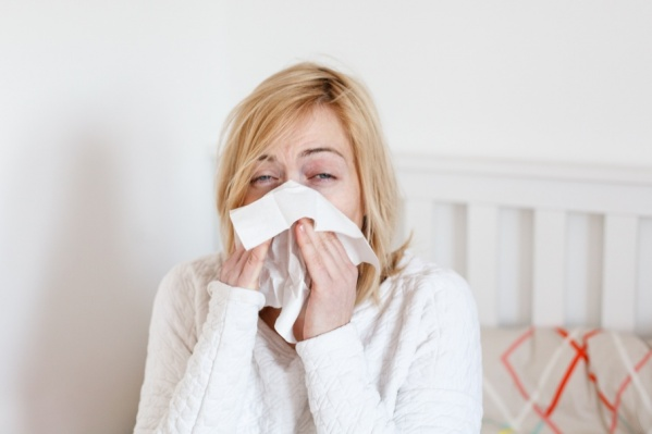 Кашель может быть признаком не только простуды, но и более серьезных заболеваний
