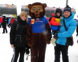 Промсвязьбанк выступил спонсором этапа Кубка мира по лыжным гонкам в Демино