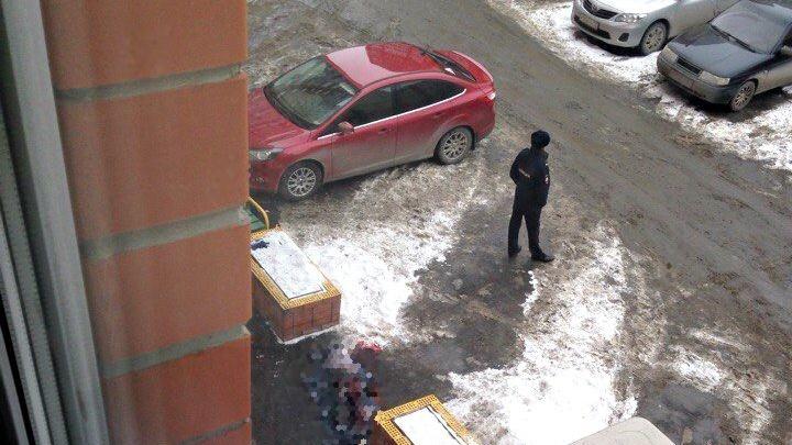 Исполосовали ножами и скинули с девятого этажа: подробности убийства тюменца в Заречном